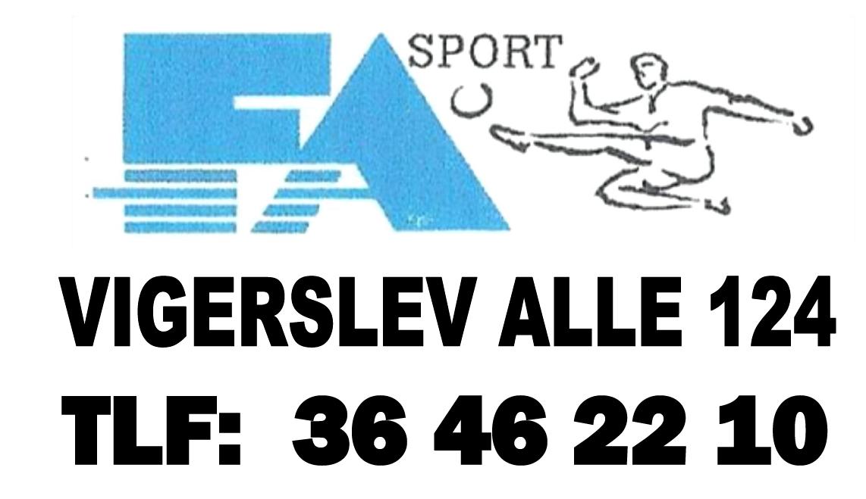 FA Sport
