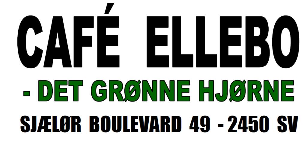 Cafe Ellebo