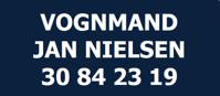 Vognmand Jan Nielsen