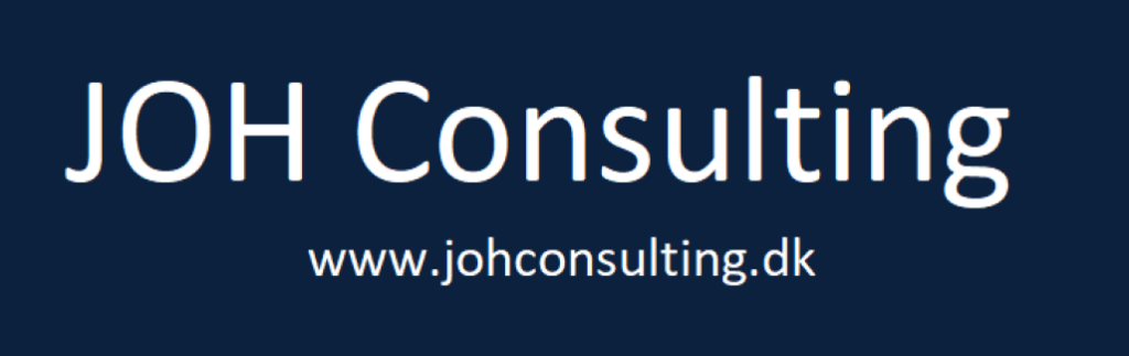 JOH Consulting