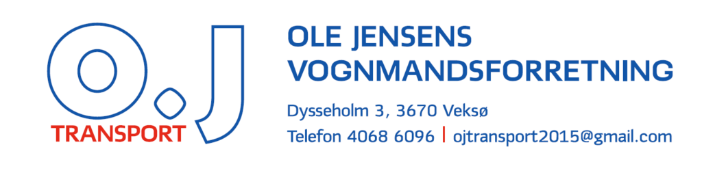 Ole Jensens Vogmandsforretning