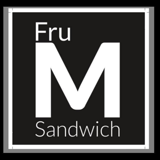 FRU M Sandwitch