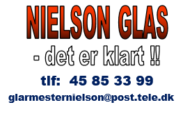 Nielson Glas
