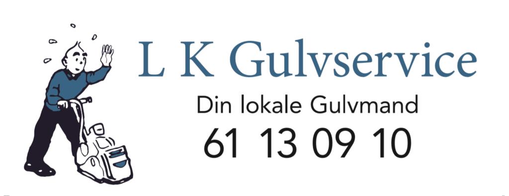 L K Gulvservice